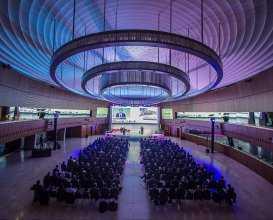 Séminaire/ Convention/ Congrès/ Réunion