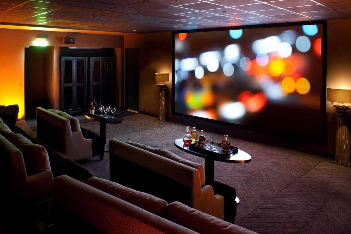 salle de projection 1