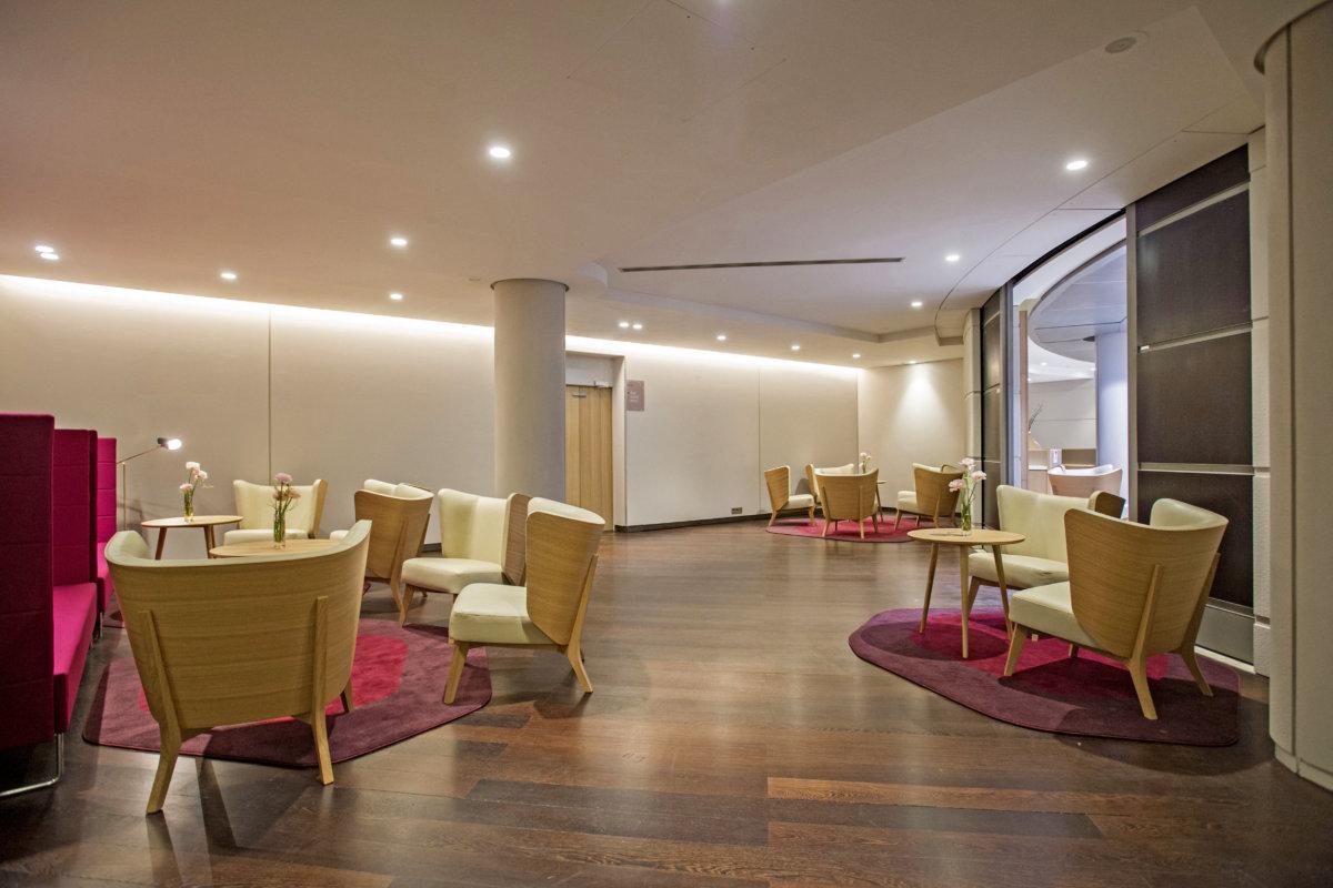 Espaces Lounge