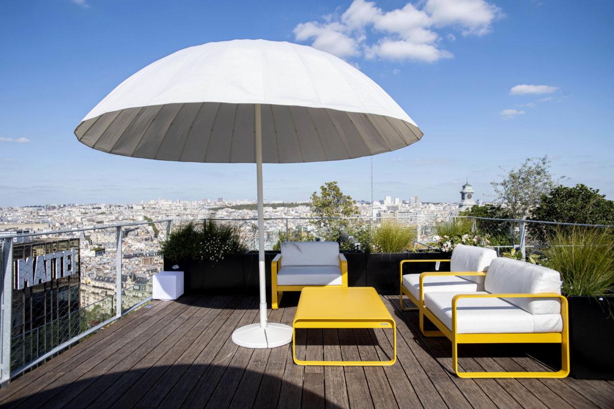18 rooftop
