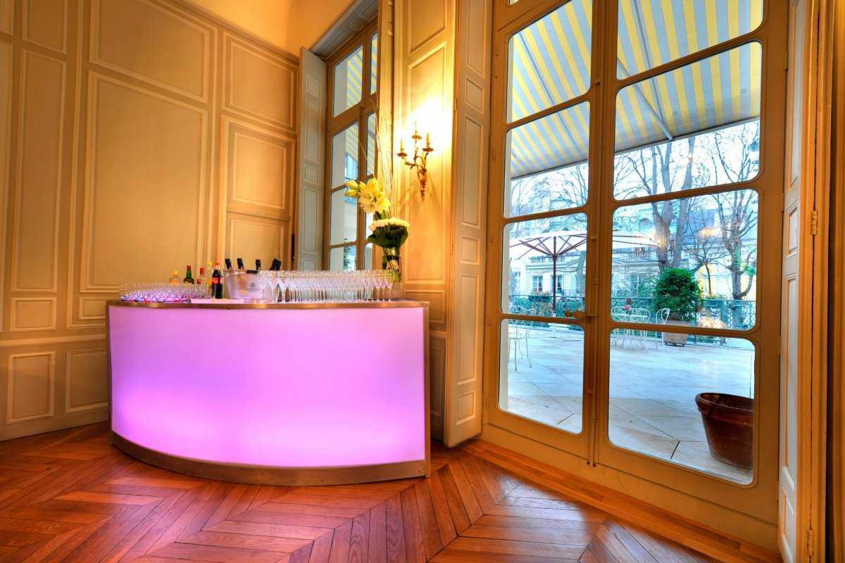 Salon Watteau